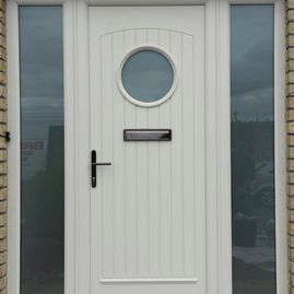 Michael Dillon UPVC Limited